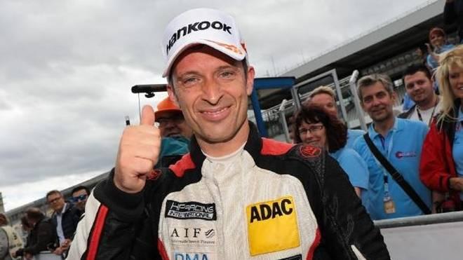 Harald Proczyk ist neuer Meister in der TCR Germany