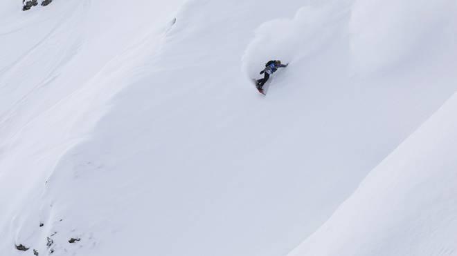 Review: Big Mountain Hochfügen