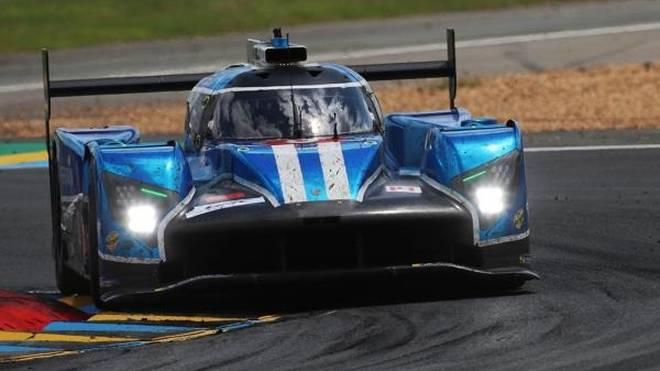 Ginetta zieht seine Nennung für das WEC-Rennen in Fuji zurück