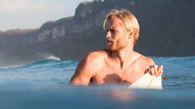 Surf Expats: Lukáš Krampera liebt und lebt auf Bali.