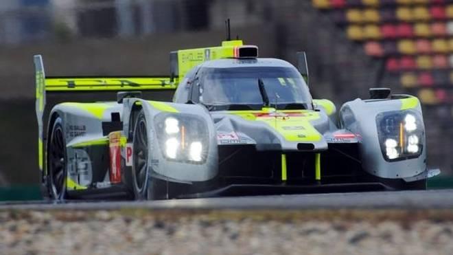 ByKolles wird in Sebring in der LMP1-Klasse fehlen