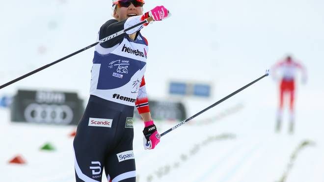 FIS Nordic World Cup - Men's and Women's Cross Country Classic Mass Start