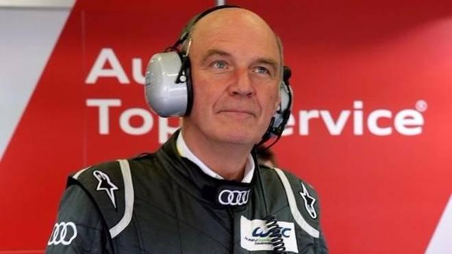 Geht zum Jahresende in den Ruhestand: Wolfgang Ullrich hat Le Mans mitgeprägt