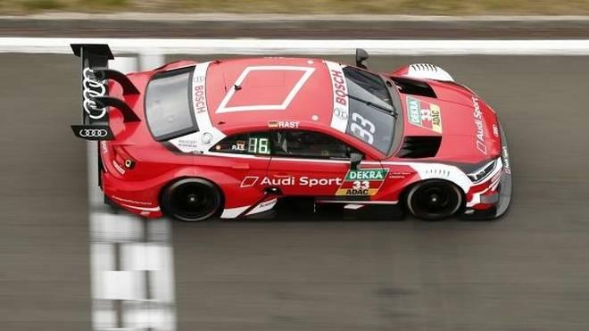 Rene Rast: Wie weit kommt er an die Mercedes an der Spitze noch ran?