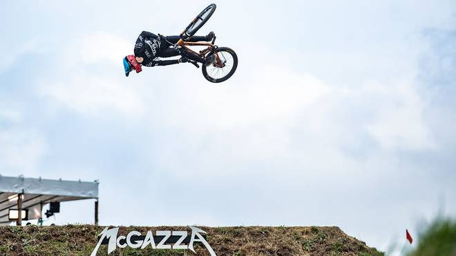 Crankworx Rotorua Slopestyle 2019 – Winning Run, Ergebnisse & Replay