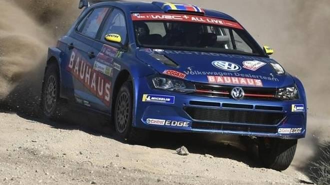 Volkswagen wird den Polo R5 nach mehreren Brandfällen modifizieren