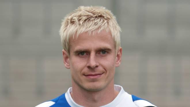 Tobias Rau spielte 2008 für Arminia Bielefeld