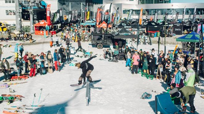 Stubai Premiere No. 10 – REVIEW + Riders Edit