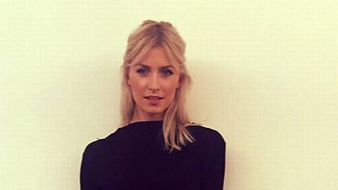 Lena Gercke Sami Khediras Freundin Trägt Nun Longbob