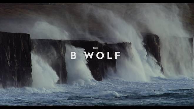 """Ist """"The Seawolf"""" der beste Coldwater-Surffilm aller Zeiten?"""