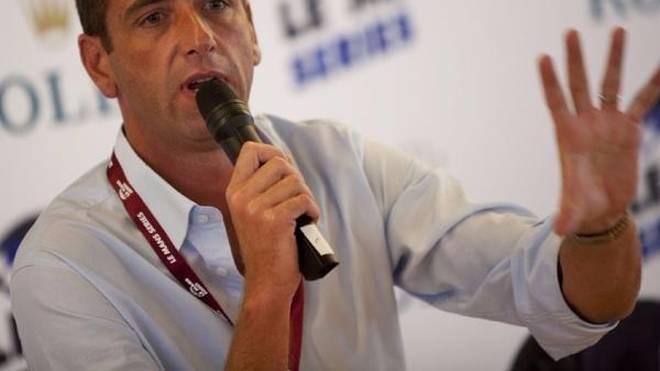 Vincent Beaumesnil muss darauf achten, dass kein LMP1-non-hybrid zu schnell wird