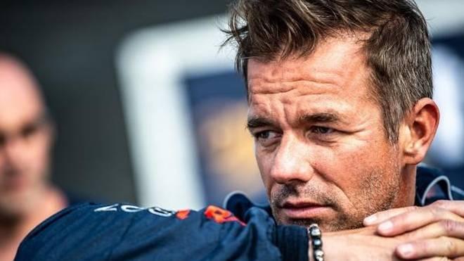 Sebastien Loeb weiß noch nicht, wo er 2019 fahren wird