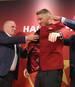 Bastian Schweinsteiger erhielt einen Stern in der Hall of Fame des FC Bayern