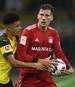 Leon Goretzka vom FC Bayern gegen den BVB