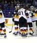 Deutschland feiert bei der Eishockey-WM den dritten Sieg im dritten Spiel