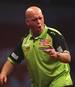 Michael van Gerwen will die Tabellenführung in der Premier League of Darts zurückerobern