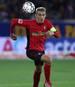 Nils Petersen erzielte in neun Pflichtspielen für Freiburg in dieser Saison vier Tore