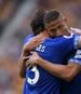 Richarlison traf im ersten Saisonspiel doppelt für den FC Everton