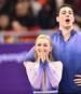Olympiasiegerin Aljona Savchenko schließt Comeback nach Babypause nicht aus