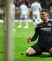 Luka Jovic traf doppelt beim Sieg von Eintracht Frankfurt gegen Schalke 04