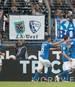 Bochum feiert den Siegtreffer durch Robert Tesche