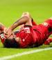 Der Vertrag von Karim Bellarabi bei Bayer Leverkusen läuft bis zum Sommer 2021