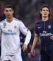 Real Madrid: Nachfolger von Cristiano Ronaldo - Wird es Edinson Cavani?
