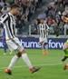 Sami Khedira verwertet eine Flanke zum zwischenzeitlichen 2:1