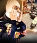 Max Verstappen Formel 1 Crash Unfall Aufreger