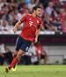 Mats Hummels verpasste wegen Achillessehnenproblemen das Länderspiel gegen Peru