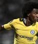 Willian erzielte das entscheidende Tor für den FC Chelsea