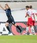 SC Paderborn 07 v SSV Jahn Regensburg - Second Bundesliga