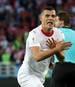 Nations League: Doppeladler-Wirbel bei Schweiz - Team mit gemeinsamer PK