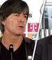 Joachim Löw irritiert von Aussagen von Rainer Koch über Leroy Sane im Doppelpass