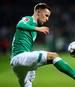 Johannes Eggestein wartet mit Werder Bremen schon lange auf einen Sieg