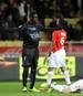 Mario Balotelli traf in Monaco doppelt für Nizza