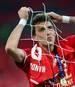 Mario Mandzukic ging 2012 bis 2014 für den FC Bayern auf Tore- und Titeljagd