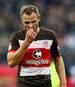 Bernd Nehrig muss die Saison vorzeitig beenden