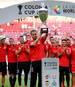 1. FC Köln gewinnt Colonia Cup