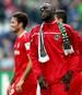 Hannover 96 v Werder Bremen - Bundesliga