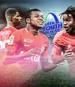 Kylian Mbappe sorgte schon in der UEFA Youth League für die AS Monaco für Aufsehen