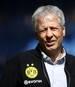 BVB-Trainer Lucien Favre verzichtete gegen die TSG Hoffenheim auf Mario Götze