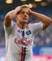 Hamburger SV-Eintracht Frankfurt-Bundesliga-Lewis Holtby wird dem HSV wohl lange fehlen