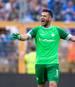 Darmstadt-Torhüter Daniel Heuer Fernandes führt momentan die Rangliste an