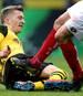 Marco Reus steht dem BVB nach seiner Rotsperre wieder zur Verfügung
