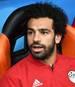 Mo Salah ist gegen Russland wieder spielfit