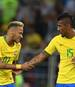 Neymar, Paulinho
