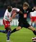 Hamburger SV v Hansa Rostock - Bundesliga