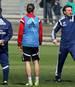 Bruno Labbadia ist zum zweiten Mal Trainer des Hamburger SV