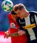 Borussia Moenchengladbach v Sport-Club Freiburg - Bundesliga